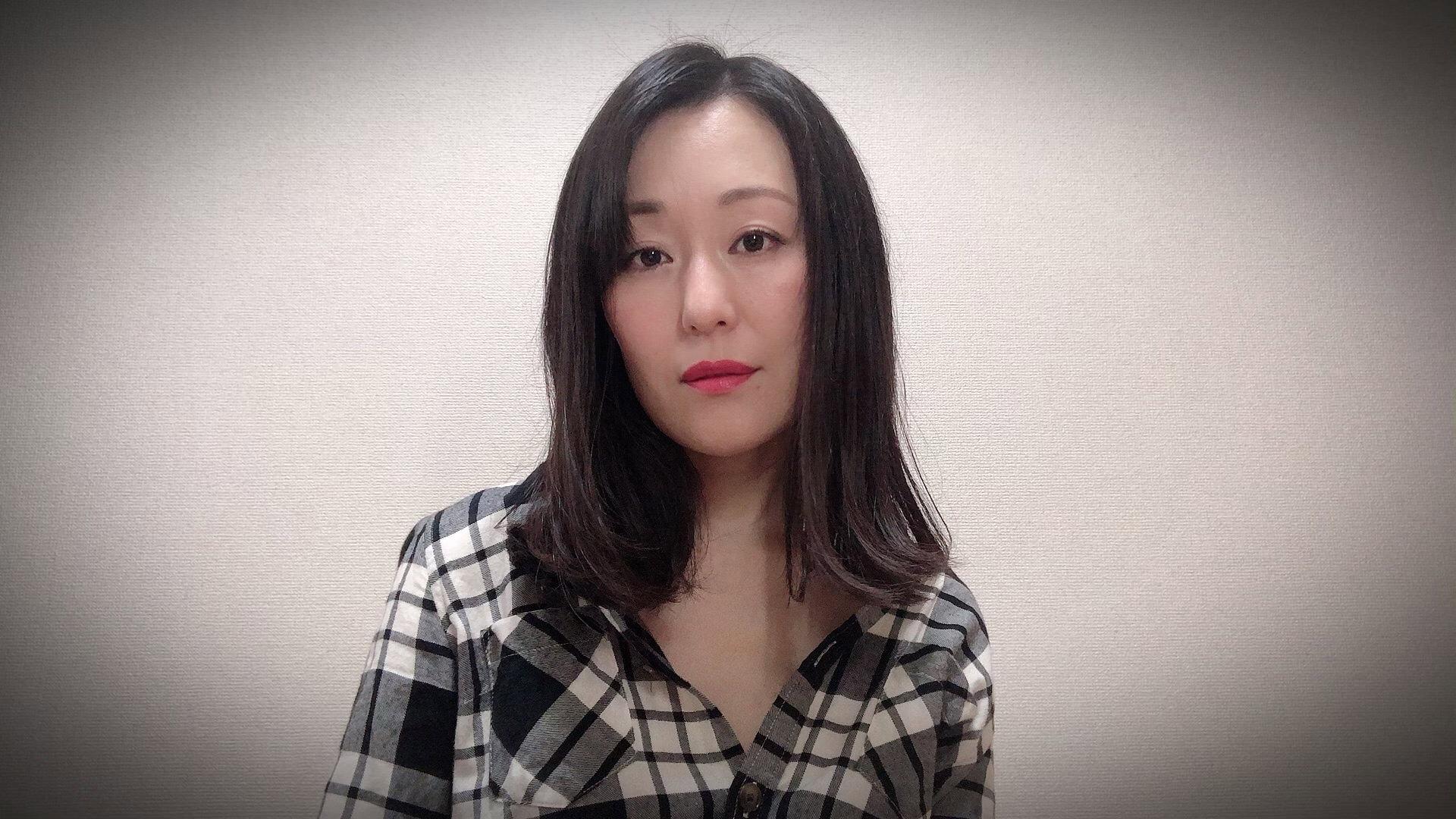 女優 美智 アーティスト写真